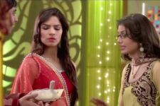 OMG: Aaliya to kill Pragya in Kumkum Bhagya?