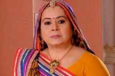 Bhabho to get released from jail in Diya Aur Baati Hum!