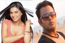 Poonam Preet accuses Raj Sagoo of inappropriately getting physical with her!
