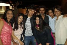 Check out: Mohit Malik's birthday bash!