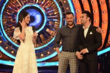 #BB9 Kick start the week with Salman Khan on BB9!