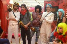 #BB9 Bigg Boss house gets a makeover... courtesy, Imam!