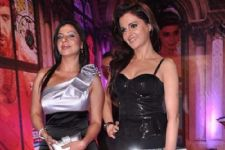 Sambhavna Seth and Monica Bedi patch up on Makarsankranti