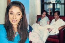 Rupali Ganguly's father, director Anil Ganguly passed away!