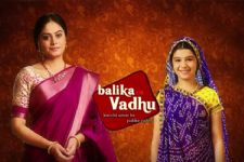 Anandi, Jagya, Mangla and Ganga get shot in Balika Vadhu!