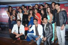 Nandish Sandhu and Mrunal Jain's Ahmedabad Express launch party was a rocking affair!
