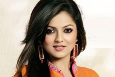 Drashti Dhami injured!