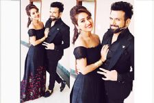Rithvik and Asha back on Television together!