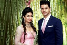 Divyanka Tripathi and Vivek Dahiya approached for Nach Baliye 8!