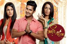 Major 'slap' drama to unfold on 'Jamai Raja!'