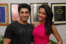 Ruslaan Mumtaz and wife Nirali Mehta on 'Nach Baliye 8'?