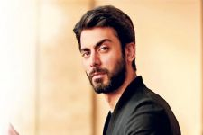 Fawad Khan marks a comeback on TV!
