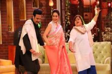 Review: Comedy Nights Live!- A comedy show which isn't funny anymore!