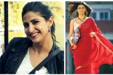 Aahana Kumra to don Sushmita Sen's 'Main Hoon Na' look!