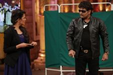 KRK to be badly roasted on Comedy Nights Bachao!