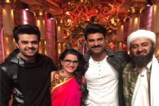 'Tere Bin Laden' team on Comedy Nights Bachao!