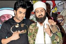Manish Paul in India's Best Dramebaaz!