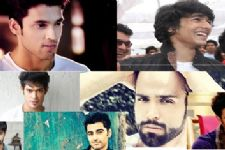 Valentine Special: Chocolate Boys of Indian Television