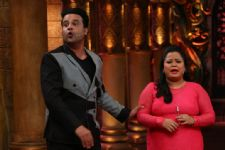 Now its Bharti's turn to face the heat on Comedy Nights Bachao!