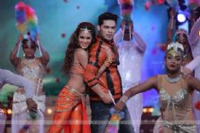 Sana and I are comfortable dancing together: Kunwar Amarjeet Singh
