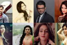 Valentine Special: Every day is Valentine Day for telly actors!