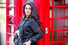 Sara Khan turns producer!