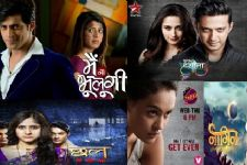 Top 5 Revenge Dramas on Indian Television