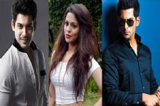 'Khatron Ke Khiladi.. .Kabhi Peeda Kabhi Keeda' contestants now in South Africa..!!