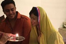 Pooja Sharma and Pushkar Pandit to get MARRIED this month..!