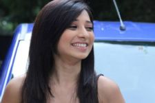 The young sensation of television- Birthday Girl, Vrushika Mehta..!!