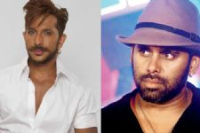 Terence Lewis and Bosco to Judge a show