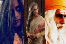 TV Actors who DISGUISED more than once..!