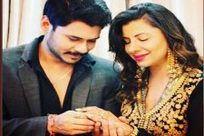Sambhavna Seth of 'Bigg Boss' fame gets ENGAGED against her parents' will..!