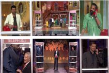 'Comedy Nights Live' presents an 'INSPIRED' sketch from a Hollywood show..!