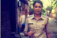 Check out: Richa Sony turns a cop!