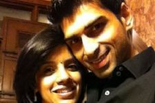 Akshay Dogra and Wife Sakshi Dogra become proud parents of a baby boy