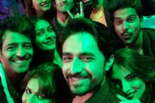 BCL:Chennai Swaggers had a blast during the BCL season 2 curtain raiser shoot!