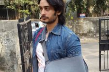 Siddharth Arora injured!