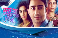 Review: Kuch Rang Pyar Ke...- Beautifully written dialogues make each scene more interesting