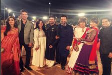 View pics: Jaswir Kaur-Vishal Madlani's STARRY marriage..!