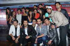 BCL Special: Team 'Ahemdabad Express' cherishes their 'Woman of Substance'!