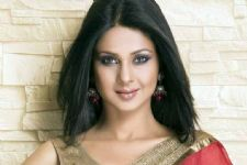 Jennifer Winget on Life Ok show!