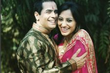Out Now: Aman Yatan Verma and Vandana Lalwanis Wedding Card