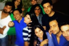 Re-union time for Mrs. Kaushik Ki Paanch Bahuein!