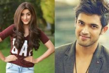 Is Mawra Hocane the female lead of Parth Samthaan's debut film?