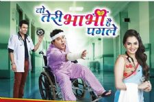 'Woh Teri Bhabhi Hai Pagle' to air its one hour special episode!