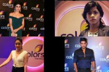 Style Buzz:TV actors, All Dressed to kill!