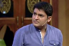 From London to Delhi? Kapil Sharma to NOT get a wax statue..!