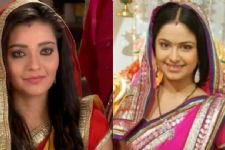Mansi Srivastava to replace Avika Gor!