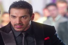 John Abraham talks about 'women's safety issues' on a TV show..!